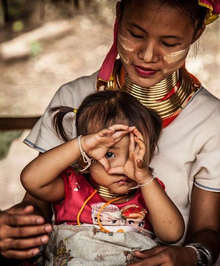 Foto vincitrice categoria emozione Concorso L'emozione di vedere... i colori