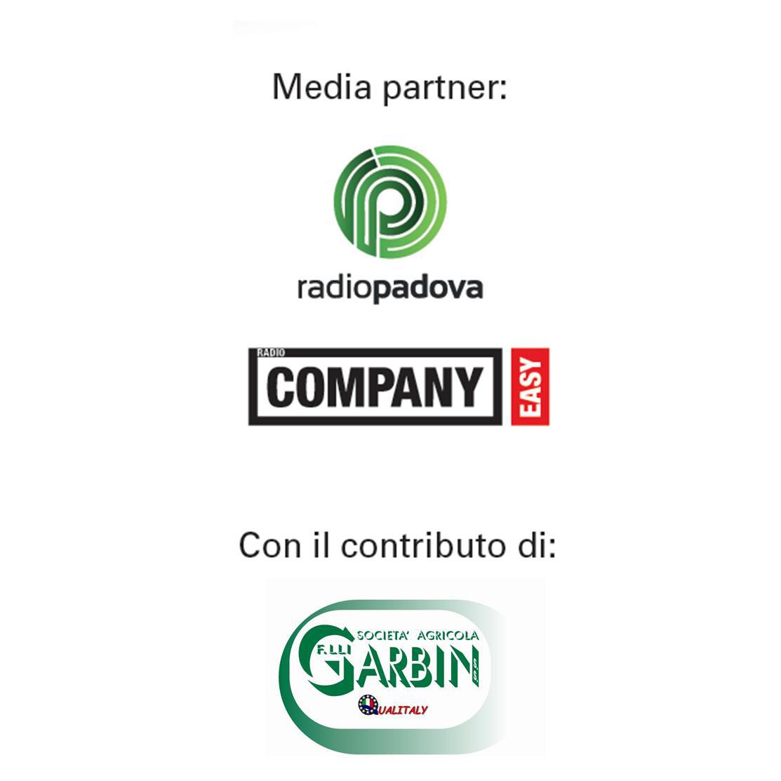Radio Padova Radio Company e i partner del Mese della Vista