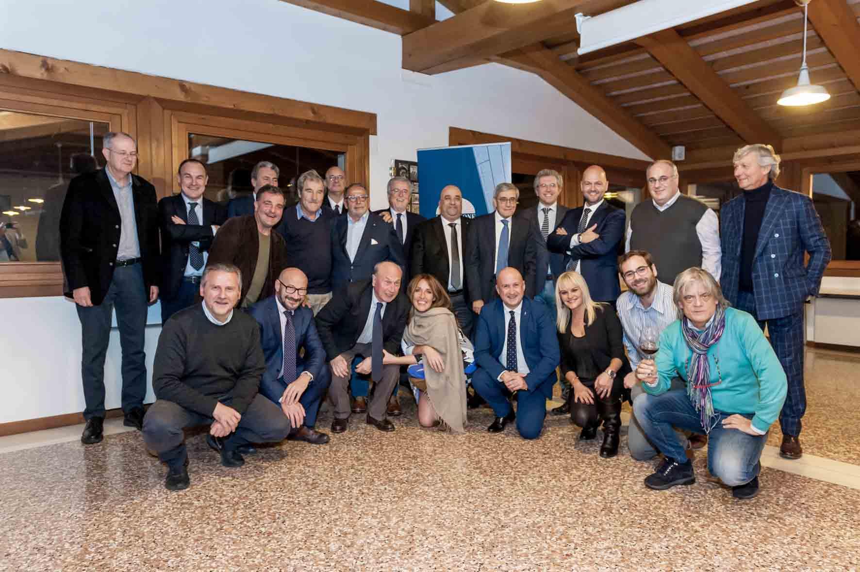 Santalucia 2018, la commissione di selezione