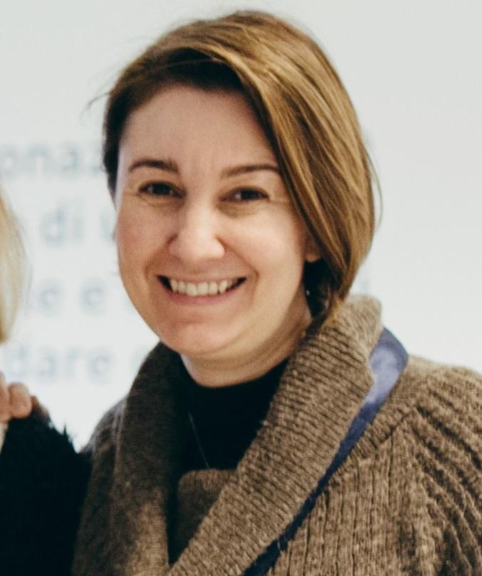 Alessandra Romanini