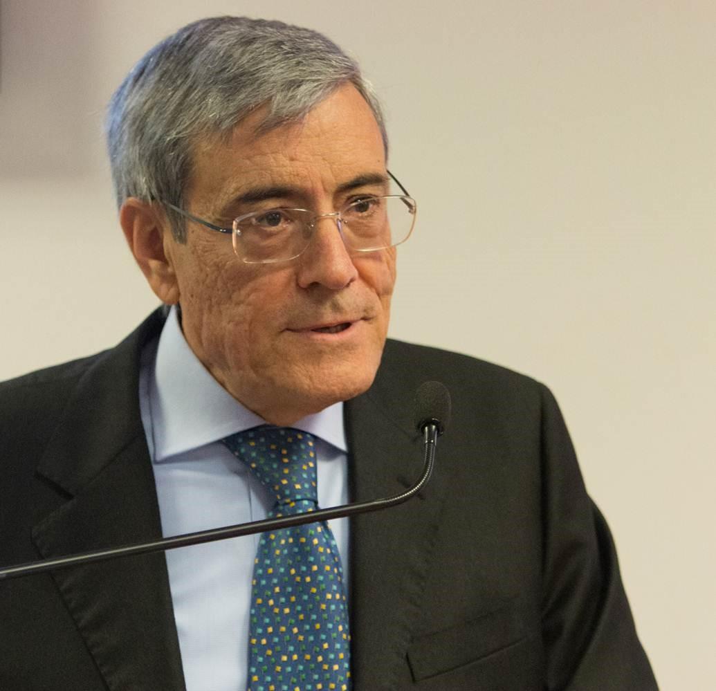 Giuseppe Di Falco - Fondazione Banca degli Occhi del Veneto Onlus