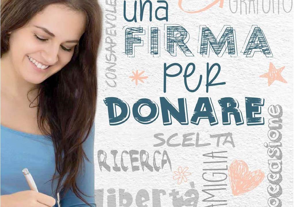 Veneto Donazione sulla carta d'Identità
