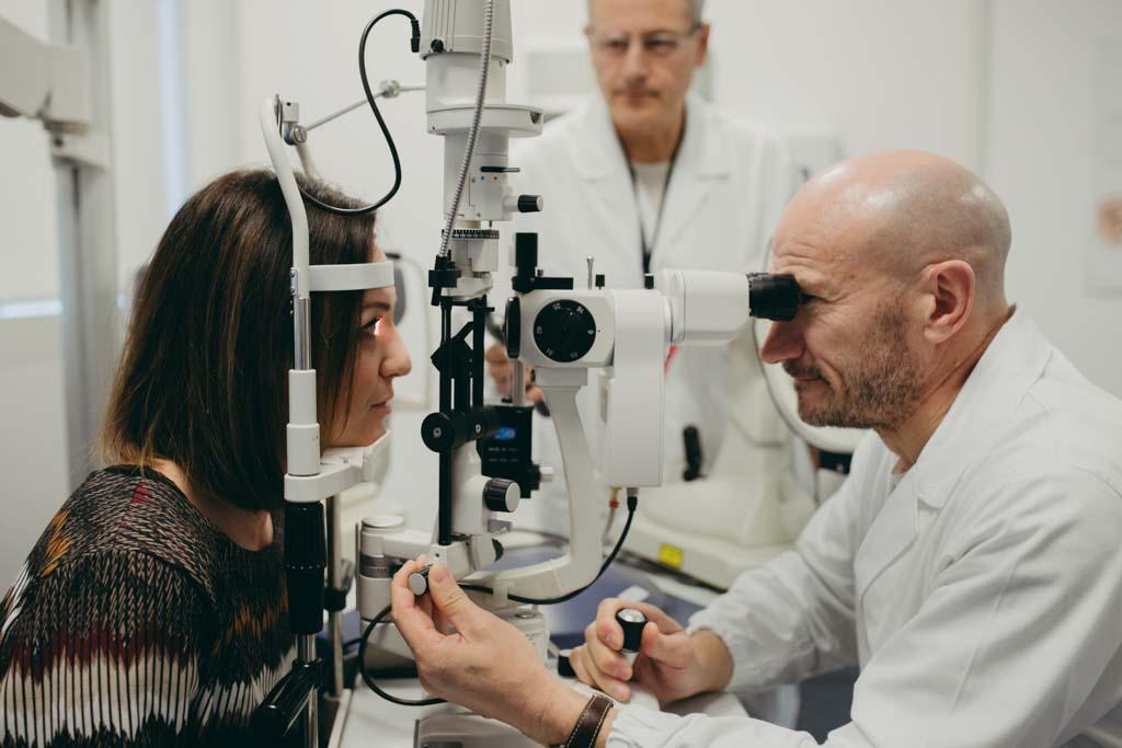 Il Centro Diagnosi di Fondazione Banca degli Occhi del Veneto Onlus