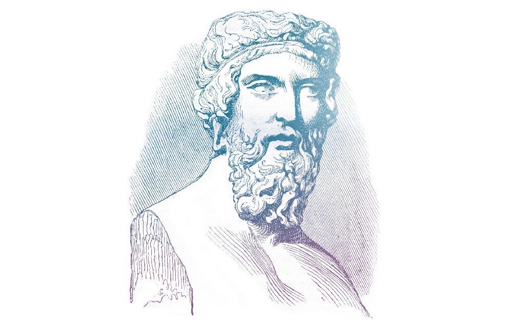 Platone, autore de La Repubblica