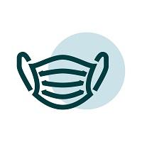 Covid 19 e occhi: l'uso delle mascherine irrita gli occhi?