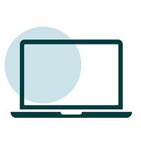 Quali precauzioni per tutelare la nostra vista davanti ad uno schermo?