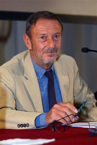 Il Prof. Umberto Curi